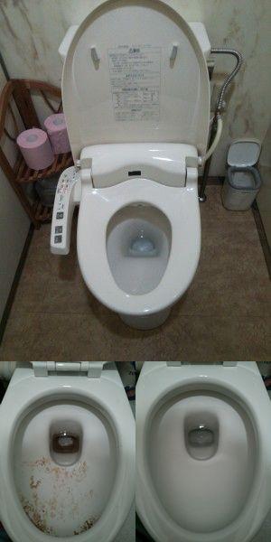 トイレクリーニング(5㎡まで) 1箇所